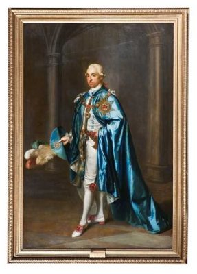 Visit Harrogate to see 18th Century Portraits at Harewood House