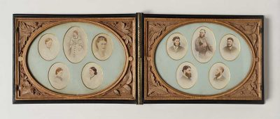 Visit Harewood House to see Victorian Images in Yorkshire