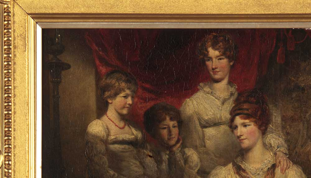 Visit Yorkshire to see Victorian Art at Harewood House