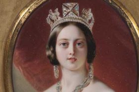Visit Yorkshire to learn about Queen Victoria at Harewood House