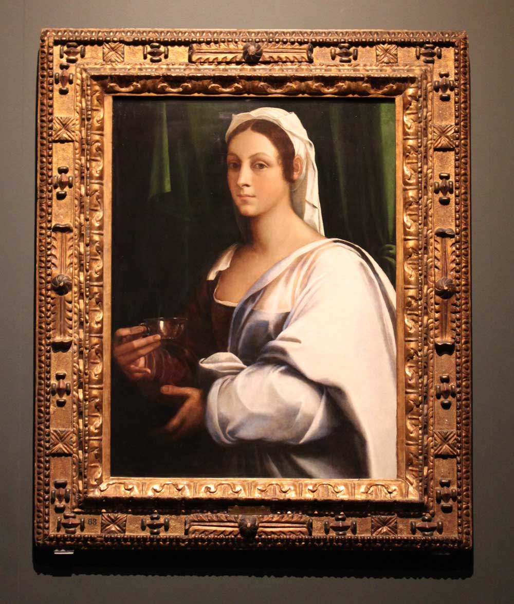 Visit Harewood in Yorkshire to see renaissance works by Sebastiano-del-Piombo