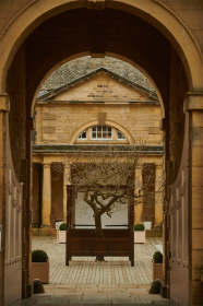 Chippendale 300 at Harewood House, Leeds