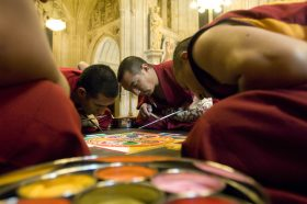 Tibetan Monastic Culture: Hands-on Workshop and Demonstration