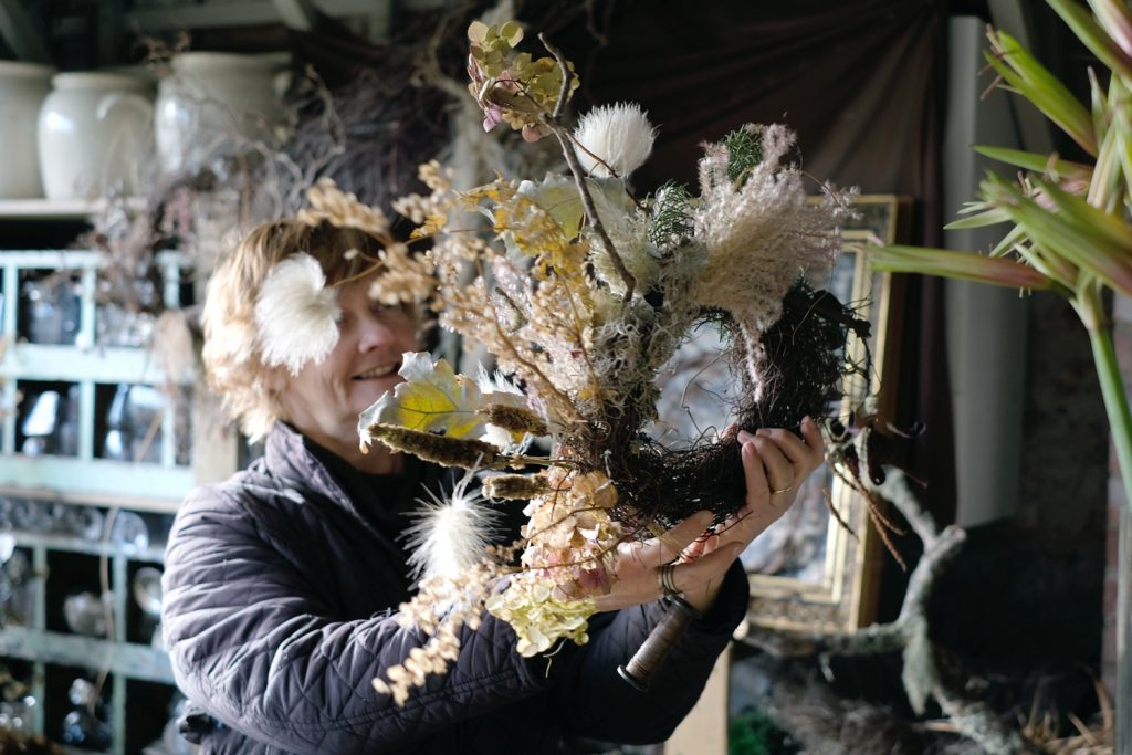 Firenza Winter Botanicals Workshop 2