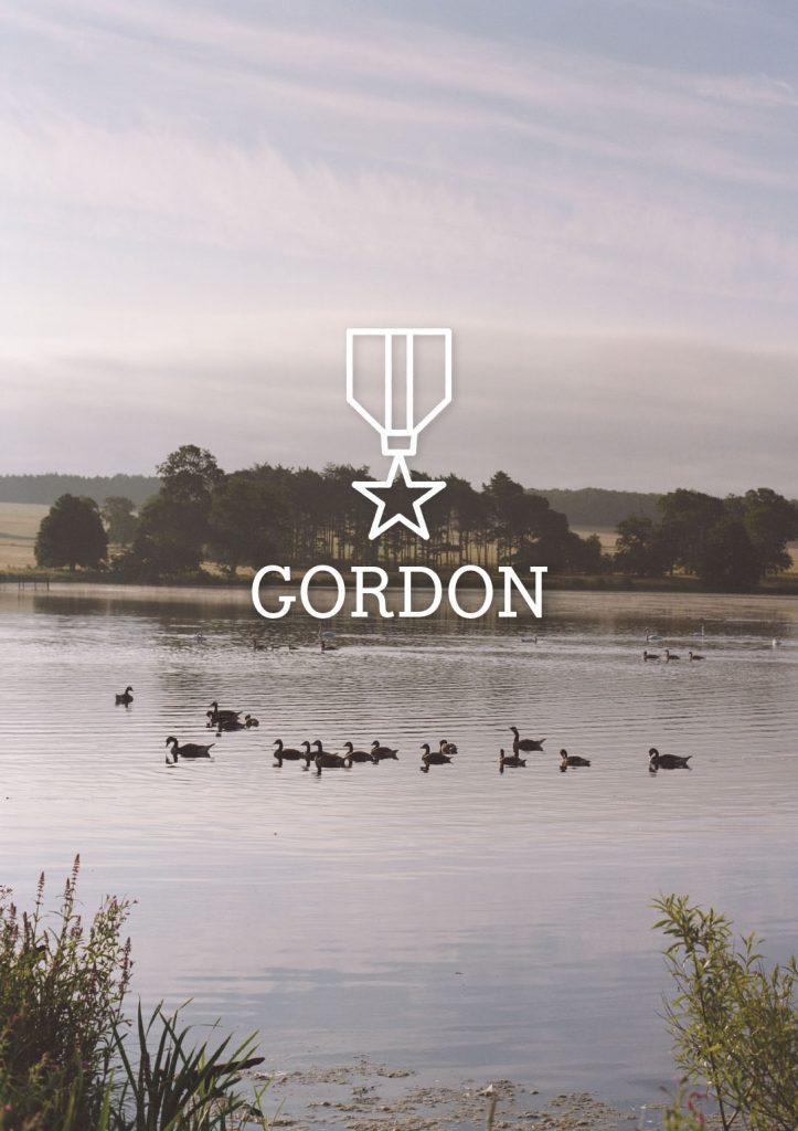 Gordon Soldier Seeds of Hope
