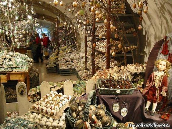 Salzburg Christmas Blog