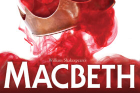 Macbeth Outdoor Theatre