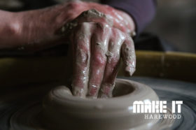 Introduction to Clay with Sunken Studio