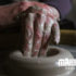 Wheel Thrown Pottery Workshops with Sunken Studio