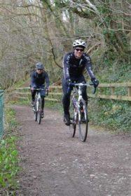 Leeds Ride It Cycling at Harewood