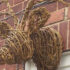 Willow Stag Head Workshop
