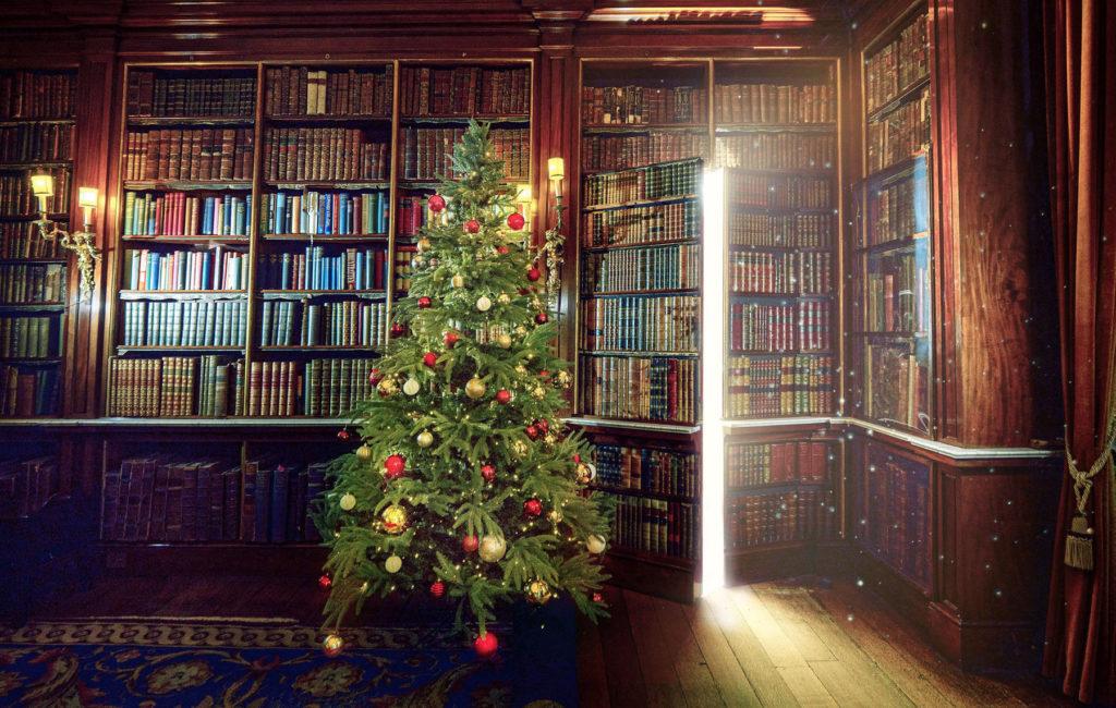 Christmas Eve 2019.Christmas At Harewood 2019 Harewood House