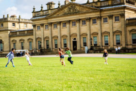 Play at Harewood