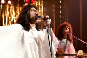 The Luna Drive-In Cinema – Bohemian Rhapsody Sing-Along