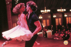 The Luna Drive-In Cinema – Dirty Dancing