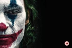 The Luna Drive-In Cinema – Joker