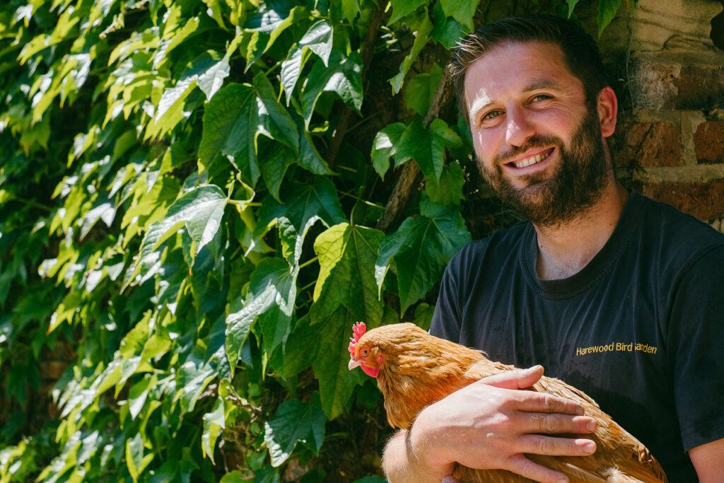 Nick Dowling Hen