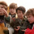 The Luna Drive-In Cinema – The Goonies