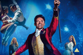 The Luna Drive-In Cinema – The Greatest Showman Sing-Along