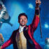 The Luna Drive-In Cinema – The Greatest Showman