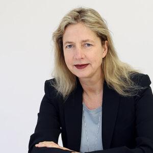 Iwona Blazwick
