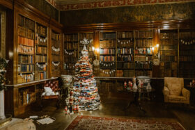 Christmas at Harewood 2020