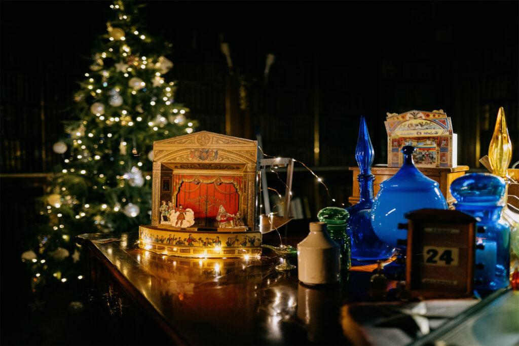 Upon a Christmas Wish Web image