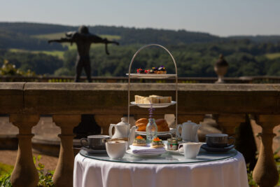 Quintessential Afternoon Tea