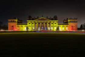 Harewood Lates (10 Dec)