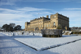 Winter at Harewood (Fridays to Sundays)