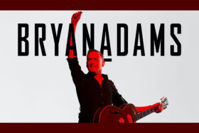 Bryan Adams Summer Tour