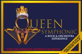 Queen Symphonic at Harewood House