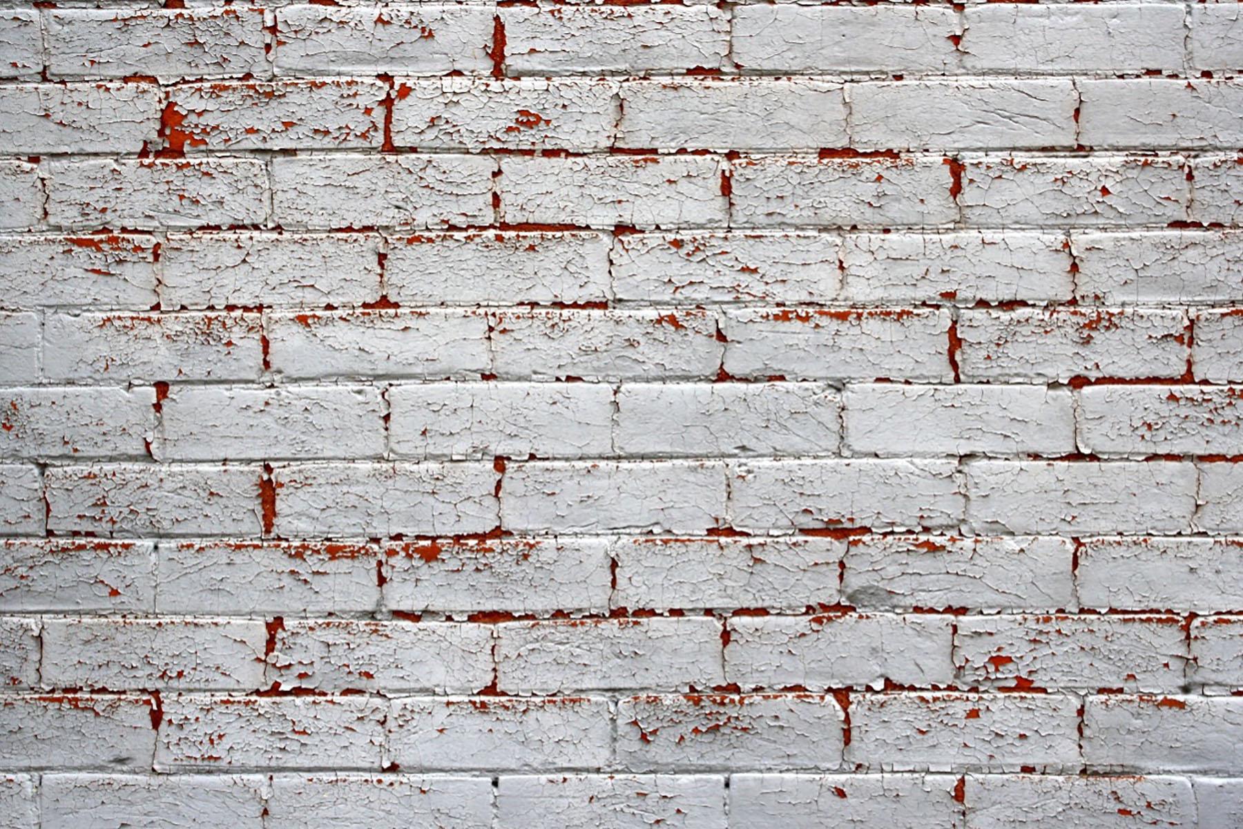 Whitewash Wall