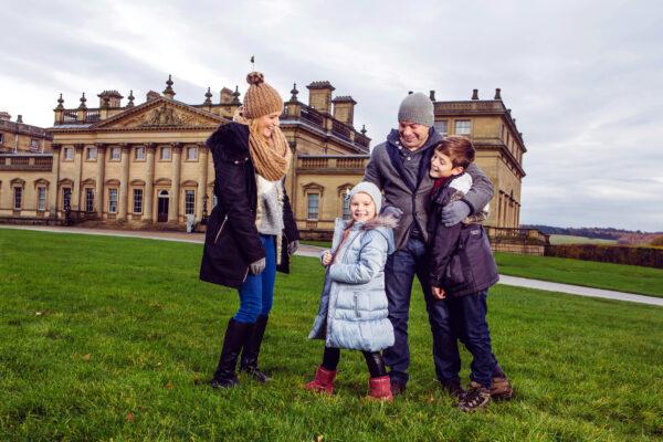 6 Reasons to Get a Family Membership This Festive Season