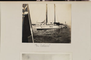 Photograph of The Dolores Boat